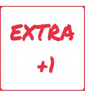 Extra +1